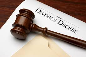 Smith County Divorce Process